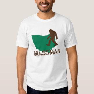 Camiseta de Ohio Grassman Playera