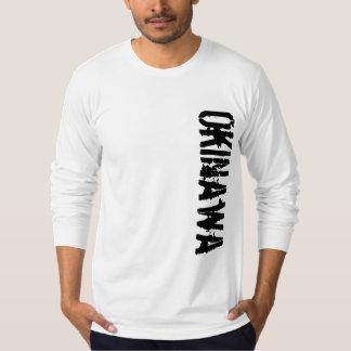 Camiseta de Okinawa Remeras