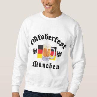 Camiseta de Oktoberfest Munchen Suéter