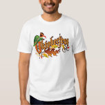 Camiseta de Oktoberfest Remera