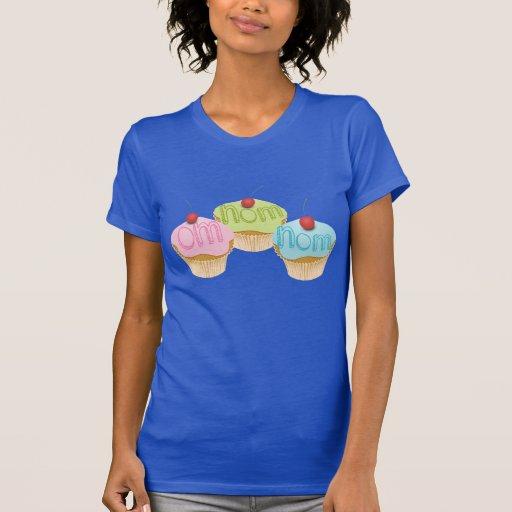 Camiseta de OM Nom Nom Playera