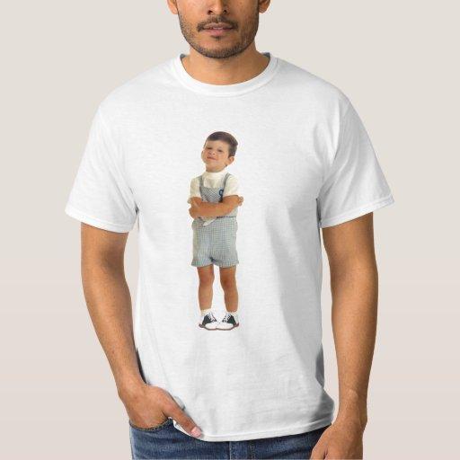 Camiseta de Ooph Remera