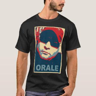 Camiseta de Orale (Jaime)