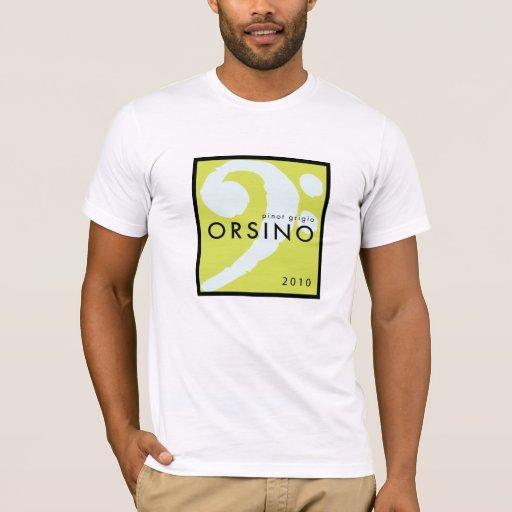 Camiseta de Orsino