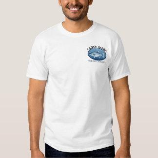 Camiseta de Outer Banks Camisas