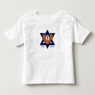 Camiseta de Oy Vey Turquía - niños