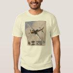 Camiseta de P51 Warbird Playera