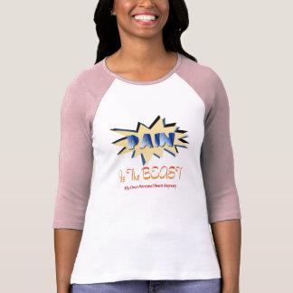 Camiseta de Pain_The Beast_Personal Playera