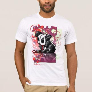 Camiseta de PandaPet