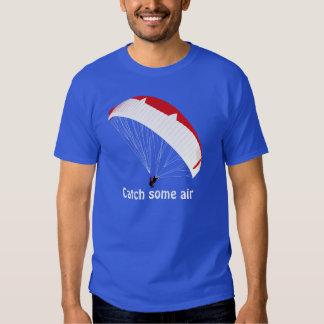 Camiseta de Paraglide Remera