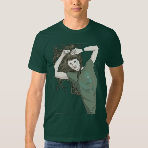 Camiseta de Pearludium Playeras
