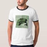 Camiseta de Philosoraptor Camisas