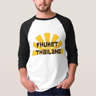 Camiseta de Phuket, Tailandia