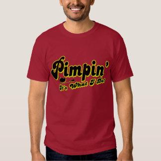 Camiseta de Pimpin Playeras