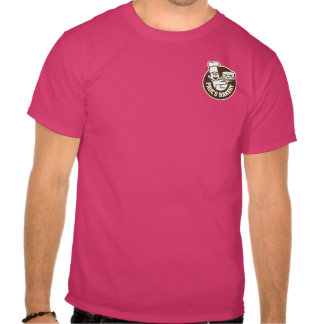 Camiseta de Pinktober