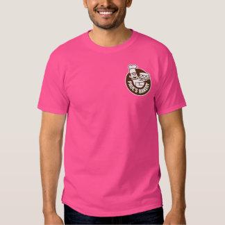 Camiseta de Pinktober Playeras