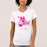 Camiseta de PinkyPoodle Pascua