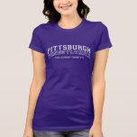 Camiseta de PITTSBURGH PENNSYLVANIA