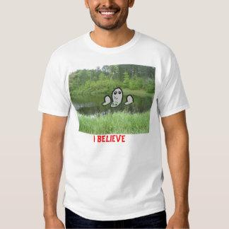 Camiseta de plata de Morpho Gorpho Polera