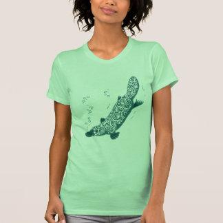 Camiseta de Platypus