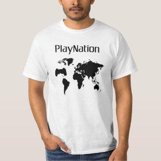 Camiseta de PlayNation