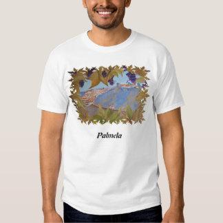 Camiseta de Portugal Polera
