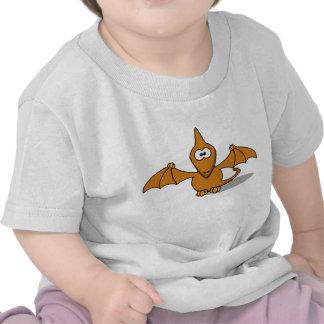 Camiseta de Pteranodon del bebé