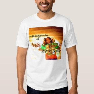 Camiseta de Publiq Suport Playera