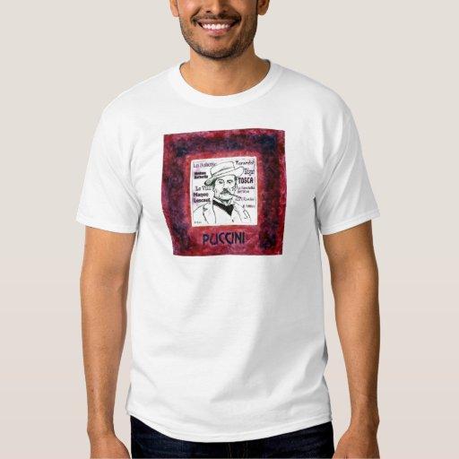 Camiseta de Puccini Polera