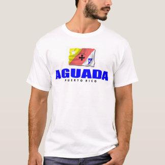 Camiseta de Puerto Rico: Aguada