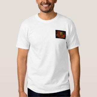 Camiseta de Pwavarts Remeras