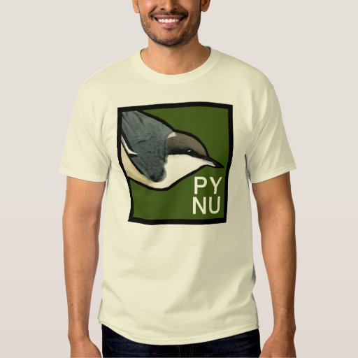 Camiseta de PYNU Polera