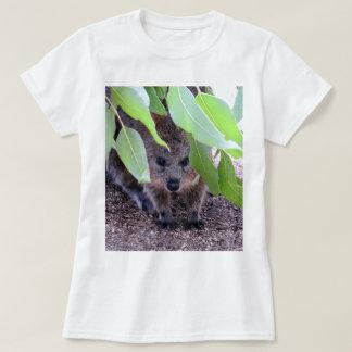 Camiseta de Quokka Poleras