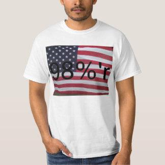 camiseta de r del 98% ' poleras