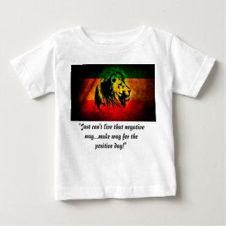 Camiseta de Rasta del niño
