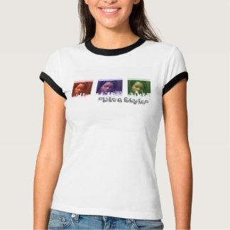 """""""Camiseta de RBG 2 del estilo de la diva"""" Playera"""