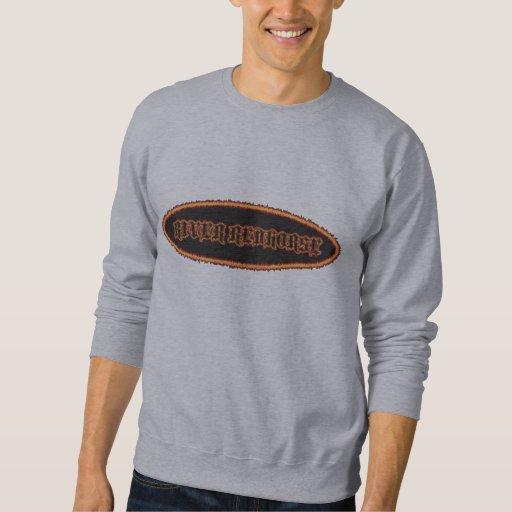 Camiseta de Redhorse del río (luz) Sudaderas Encapuchadas