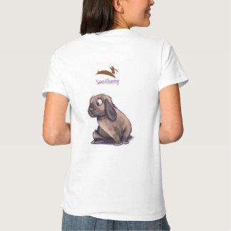 Camiseta de Reese para las mujeres Playera