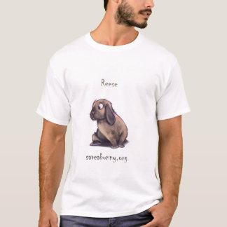 Camiseta de Reese para los hombres
