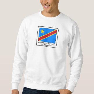 Camiseta de República Democrática del Congo Jersey
