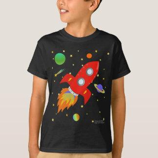 Camiseta de Rocket Remera