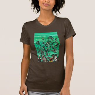 Camiseta de Rockin Roos