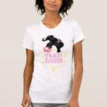 Camiseta de Rosie del equipo