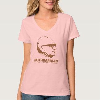 Camiseta de Rothbardian Camisas