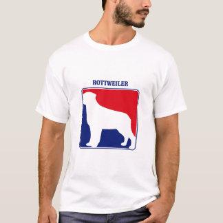 Camiseta de Rottweiler de la primera división