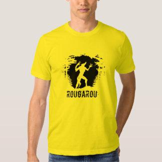 Camiseta de Rougarou Playera