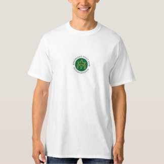 ¡Camiseta de RPSI - orgullosa ser un Zweibrücker! Playera