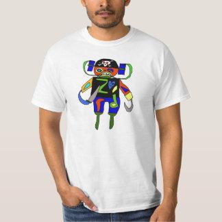 Camiseta de RRRR Poleras