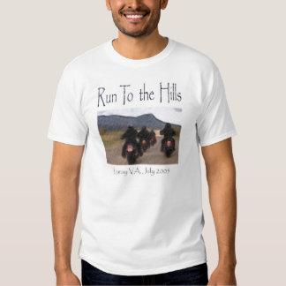 Camiseta de RTH Remera