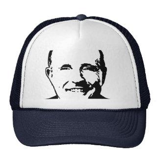 Camiseta de Rudy Giuliani Gorros Bordados
